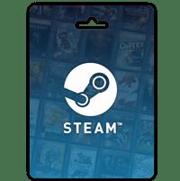 گیفت کارت steam