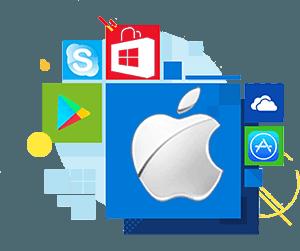 گیفت کارت app store