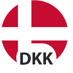 کرون دانمارک