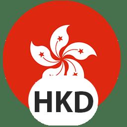 دلار هنگ کنگ