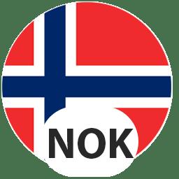 کرون نروژ