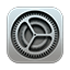 تنظیمات آیفون iOS